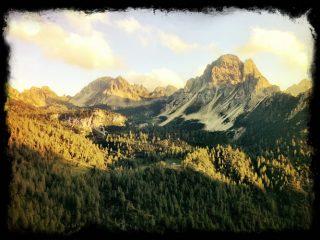 Val Cimoliana – SentieriNatura 2008