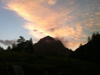 il cielo in Val Binon 03