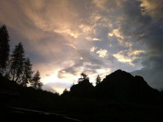 il cielo in Val Binon 04